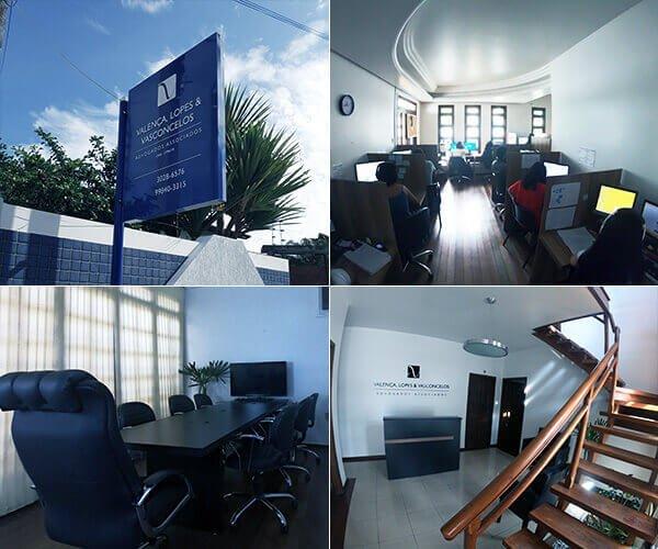 sede administrativa vlv advogados