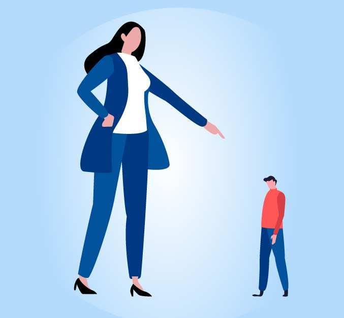 Conheça agora os 8 hábitos que levam ao divórcio que muitos casais praticam