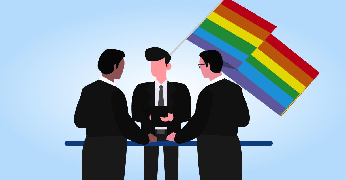 União homoafetiva Saiba o que é necessário para reconhecer sua união