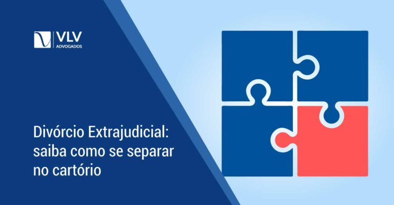 Divórcio Extrajudicial | Veja como funciona a separação no cartório