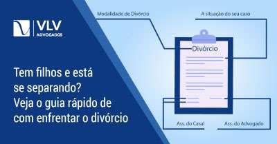 Como enfrentar um divórcio | GUIA RÁPIDO [RECOMENDADO]